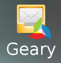 geary emailclient